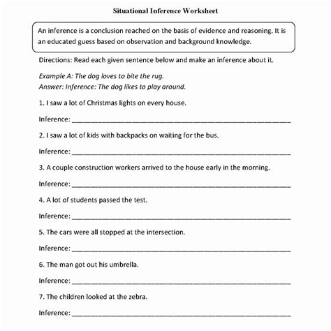 4th grade reading comprehension worksheets with answers