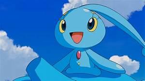 Manaphy (M09) - Bulbapedia, the community-driven Pokémon ...