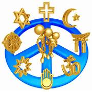 Religion Symbols Of Th...Religions Of The World Symbols