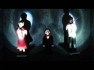 Saw VI - Hanging Room (Claymation) - YouTube