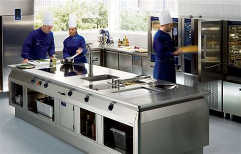 technicien cuisine professionnelle tout pour la cuisine professionnelle