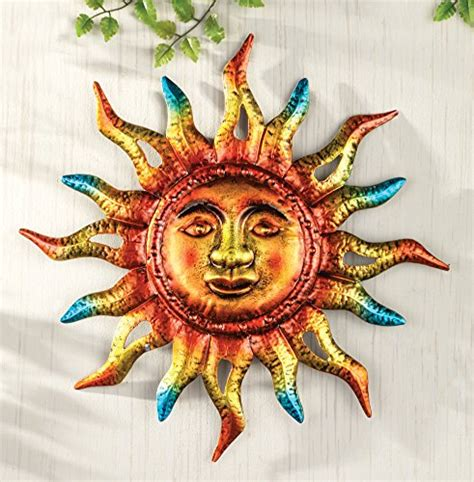 Gorgeous Metal Sun Plaques And Sun Faces For Your Wall. Christmas Exterior Decorations. Toddler Rooms Boy. Front Living Room Fifth Wheel Models. Coffee Table Decor Tray. Theme Party Decorations. Eyebrow Decoration. Cross Home Decor. Girly Cubicle Decor