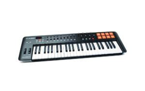 Garageband Keyboard Controller by The 4 Best Midi Keyboards For Garageband Controller