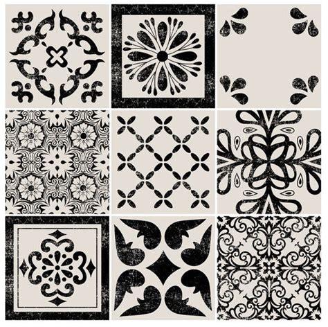 tile a kitchen floor kitchen bathroom mexican mix vinyl tile sticker by 6117