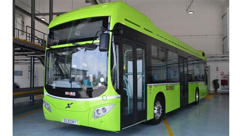 volvo buses deliver     volvo diesel hybrid