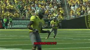DeAnthony Thomas Highlights HD - YouTube