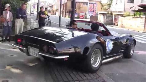 chevrolet corvette stingray convertible youtube