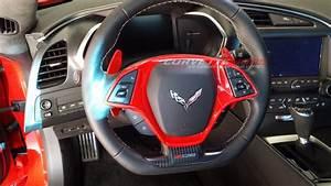 C7 Corvette Interior Accessories