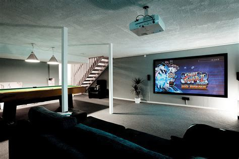 50  Best Setup of Video Game Room Ideas [A Gamer's Guide]