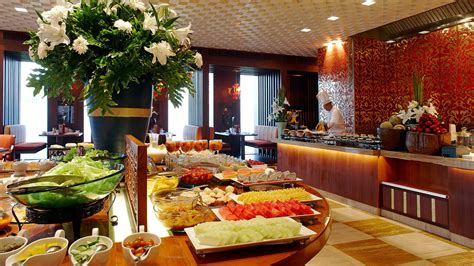 restaurants  bali  buffet dining whats  bali