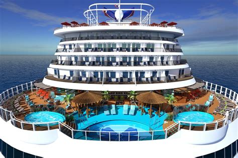 Carnival give details about new ship | All Things Cruise