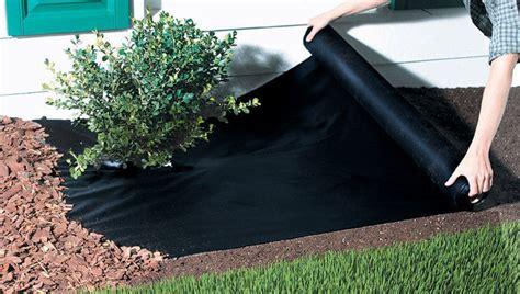 weed mat foxton garden supplies  maintenance garden