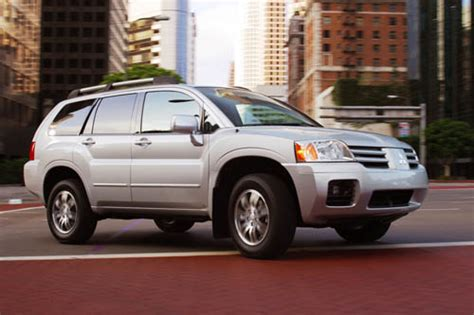2004 Mitsubishi Endeavor Recalls by Nationwide Mitsubishi Endeavor Recall Lawyer Lawsuit