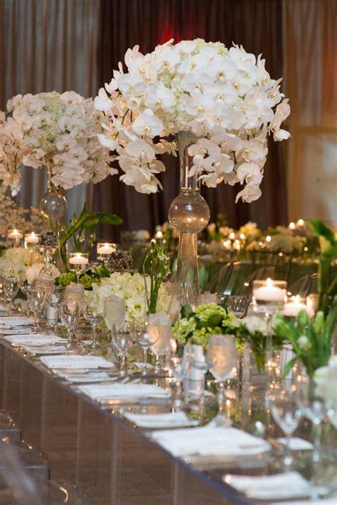 Best Orchid Wedding Ideas Images Pinterest