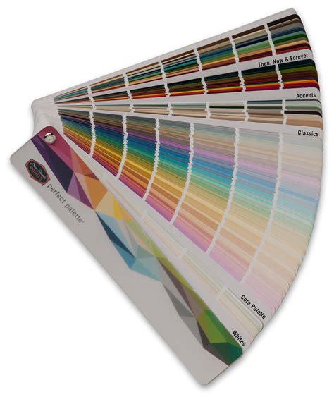 paint color tools fan decks