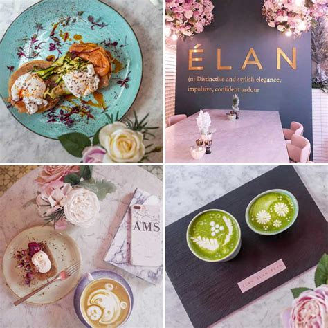 masterchef cuisine élan opens second cafe in knightsbridge feed the