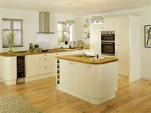 Kitchen fantastic kitchen furniture wooden cabinet design for Kitchen colors with white cabinets with wall art at ikea