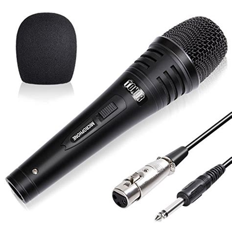 ⭐️ Best Mics Under $50 ⋆ Best Cheap Reviews™