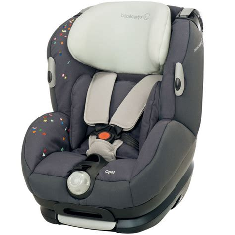 sièges bébé auto siège auto opal bébé confort