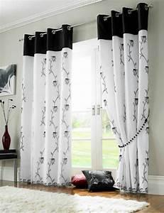 Gardinen Für Balkonfenster : 25 moderne gardinen ideen f r ihr zuhause ~ Sanjose-hotels-ca.com Haus und Dekorationen