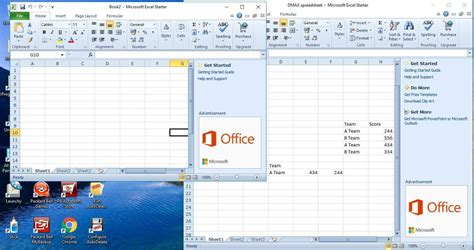 open multiple excel windows    time