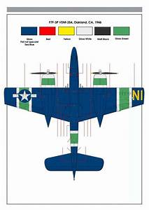HpH Releases New Details on Upcoming New Tool F7F Tigercat ...