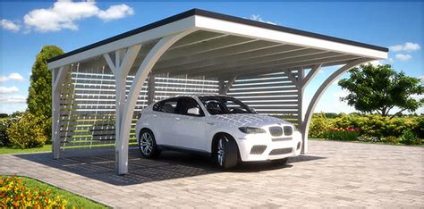 Smart Placement Car Carport Designs Ideas by Solar Carport Solarwatt Gat Solar