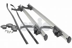 32026012  Saab Roof Carrier Rails