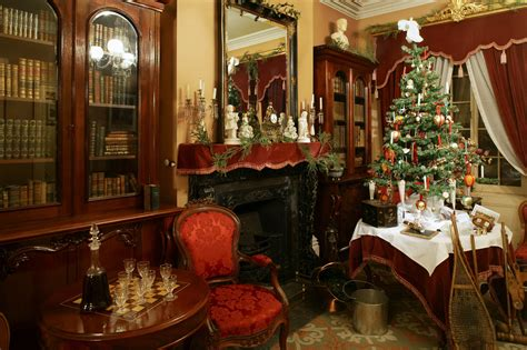F&f Home Decor : Victorian Christmas Decorations