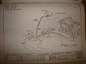 Wiring Diagram 1970 Camaro