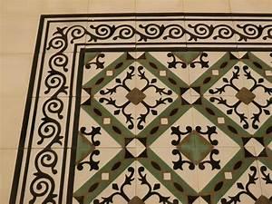 Carreaux De Ciment Hexagonaux : carreaux de ciment flooril ge cr ations artisanales flooril ge ~ Melissatoandfro.com Idées de Décoration