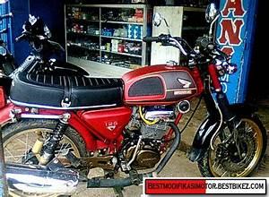Kumpulan Artikel Lengkap  Modifikasi Honda Cb 100