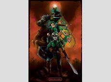 Legend of Zelda Timeline by J2Dstar on DeviantArt