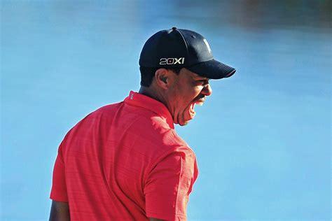 Can Tiger Woods Get Over Himself?