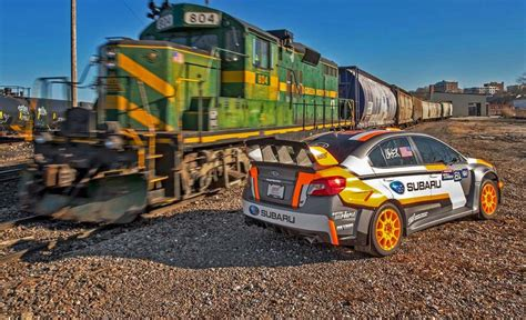 rx supercar engine subaru shows new rx supercar racecar engineering
