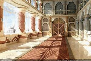 asgard palace interior - Google Search | their home ...