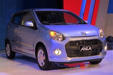 Daihatsu Ayla Picture by Terios Best Selling Cars