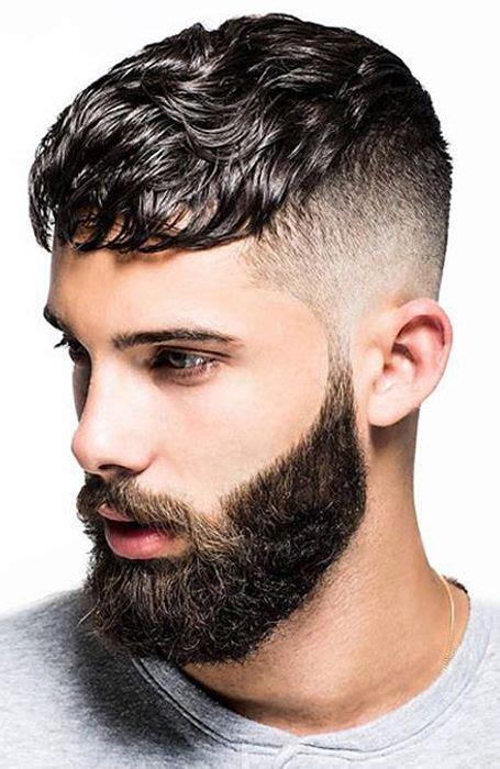 degrade masculino  ideias animais de cortes de cabelo