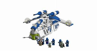 501st Lego Legion Series Thumbnail