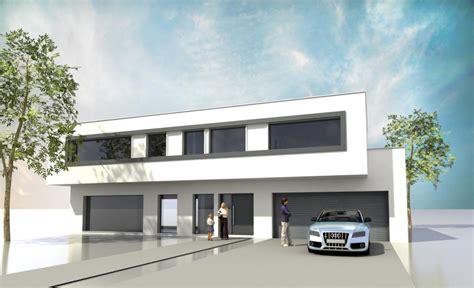 Moderne Häuser Günstig by Haus Ettlingen Sg Projekt Architektenh 228 User
