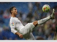 Real Madrid 30 Levante Ronaldo ends his 399minute goal