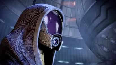 Tali Zorah Nar Rayya Mass Effect Shepard