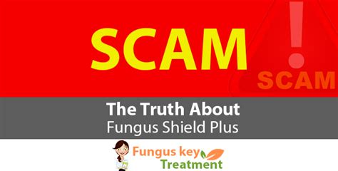 Block unsolicited messages and calls. Fungus Shield Plus is A SCAM! Honest Review!