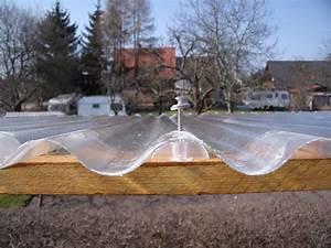 Plane Für Terrassenüberdachung : terrassen berdachung selber bauen schritt f r schritt ~ Frokenaadalensverden.com Haus und Dekorationen