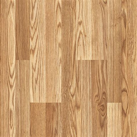 pergo presto flooring pergo presto belmont oak 8 mm thick x 7 5 8 in wide x 47 5 8 in length laminate flooring 605
