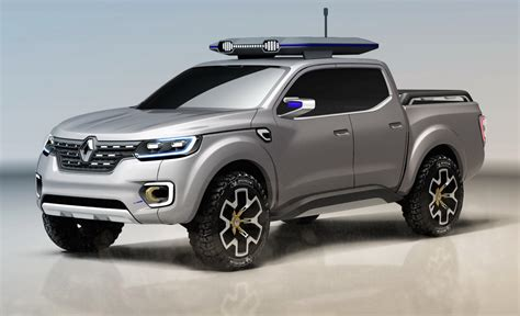 renault nissan mercedes and renault pickups will be based on np300 navara