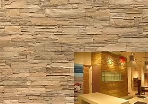 Wandpaneele Kunststoff Innen : kunststoff wandpaneele wandverkleidung stein schieferoptik gfk paneele lascas ocre ~ Sanjose-hotels-ca.com Haus und Dekorationen