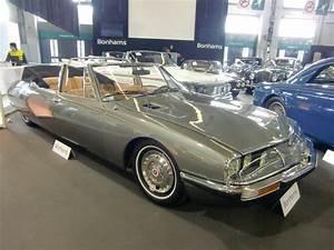 Sm Maserati : r tromobile 155 250 euros pour une citro n sm pr sidentielle trajectoires ~ Gottalentnigeria.com Avis de Voitures
