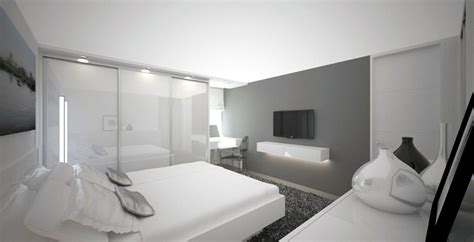 Kleines Schlafzimmer Einrichten Schranksysteme
