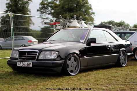 mercedes w124 coupe mercedes w124 coupe 1 tuning